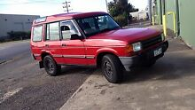 WANT GONE ASAP1998 Land Rover Discovery Wagon Geelong 3220 Geelong City Preview