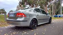 2006 Saab 9-3 Vector, excellent condition, fully optioned! Sandy Bay Hobart City Preview