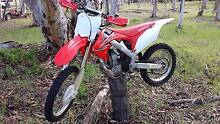 2013 Crf250r Excellent Condition Duncraig Joondalup Area Preview