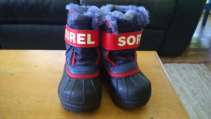 Sorel Toddler Winter Boots Mudgeeraba Gold Coast South Preview
