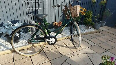 Ammaco Classique Heritage  Ladies Bike