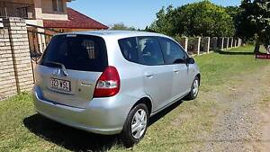 112850kms-Automatic-2002 Honda Jazz Hatchback Rochedale Brisbane South East Preview