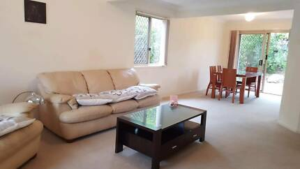 Fully furnished single room (All inclusive/internet)