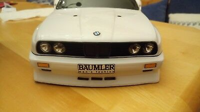 Tamiya TT-01 Schnitzer BMW M3 Sport Evo