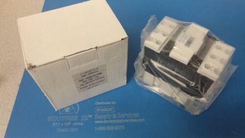 Potter & Brumfield 1-1672274-0 IEC Contactor 40A-380 VAC PBC-040A3Q NEW