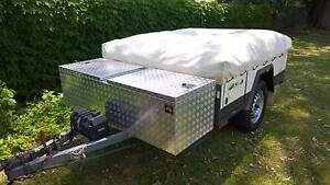 Heaslip Off Road Camping trailer Killara Ku-ring-gai Area Preview