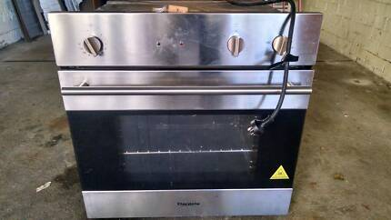 Used oven in working condition