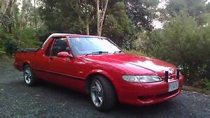 XH FORD FALCON UTE Upwey Yarra Ranges Preview