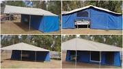 2013 MDC off road family camper trailer Beaudesert Ipswich South Preview