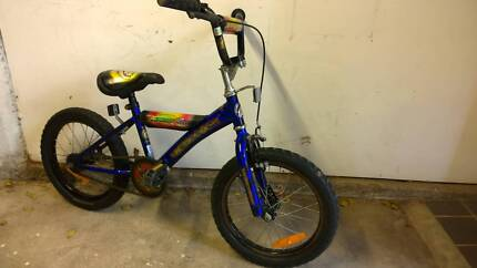 Boys 16 inch bike mongoose Mitchelton Brisbane North West Preview