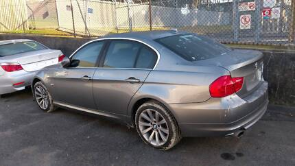 BMW 320I 2011 E90 PARTS WRECKING FROM $100 Cardiff Lake Macquarie Area Preview