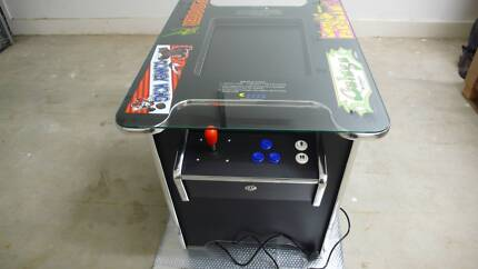 Brand New!!!Classic!!!60 games cocktail table game!!!