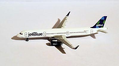 Herpa Wings Jetblue Airbus A321  Prism  527811  1 500 Reg  N903jb  New