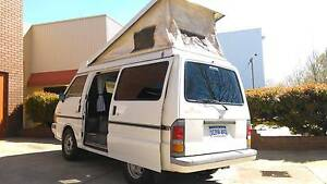 Ford Campervan Hillarys Joondalup Area Preview