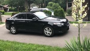 Ford Taurus Limited 4wd, 3.7L V6 certified