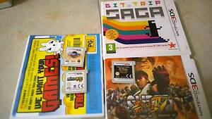 3DS games for sale Inglewood Stirling Area Preview