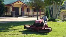 TORO  Reelmaster 216  (Precision Lawn care Equipment) Wyong Wyong Area Preview