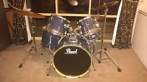 Pearl EX Export Series Drum Kit Mount Nasura Armadale Area Preview