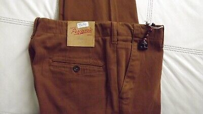 Marco Pescarolo Naples by Kiton Jeans Cotton Size 36-50 270,00 SHLINE-165-201919