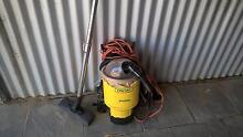 BACK VACUUM CLEANER, back vac Warrnambool City Preview