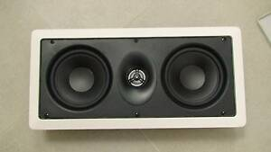Jensen EHT-5 Centre Speaker Wall/Ceiling or Cabinet Concord West Canada Bay Area Preview