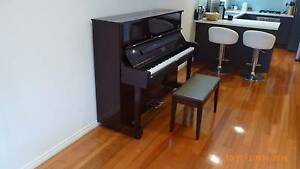 Beale upright UP121S Piano in mint condition Boronia Knox Area Preview