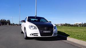 Volkswagen Eos - MY2011