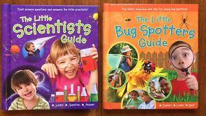 Children's activity books