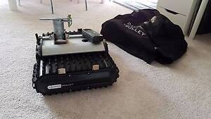 Caravan/Boat Camper Trolley CT1500 - Remote Control Mover Wanneroo Wanneroo Area Preview