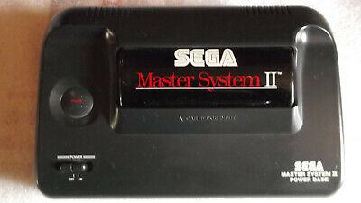 Console SEGA Master System 2  Alex Kidd  / 8 Bits / rétro / konsole