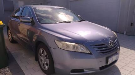 TOYOTA 2007 CAMRY Altise New tires GOOD CAR