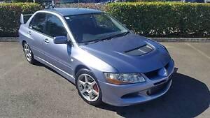 2003 Mitsubishi Lancer Evolution VIII EVO 8 GSR FROM $89 P/WEEK** Underwood Logan Area Preview