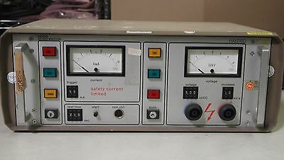 Sps Steuerungs-und Prufsysteme Ha6010d 6kvdc High Voltage Tester