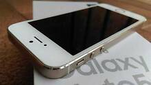 iphone 5s gold 16gb - part - Strathfield Strathfield Area Preview