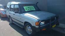 1996 Land Rover Discovery Rockdale Rockdale Area Preview