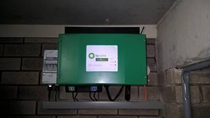 SMA Sunny Boy Solar (PV) Inverter 1.7KW & Antenna/Data Reader Kit Kardinya Melville Area Preview
