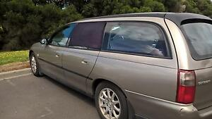 Holden Commodore wagon Caulfield South Glen Eira Area Preview
