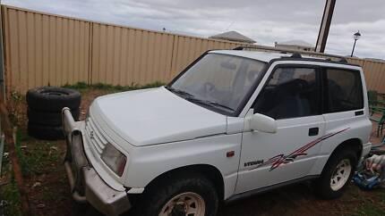 1994 Suzuki Vitara