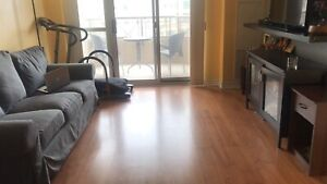 Furnished 1BR for rent