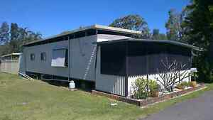 Bayway Village mobile home Fern Bay Port Stephens Area Preview