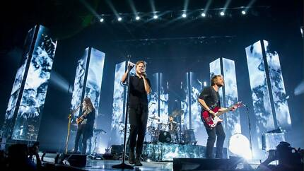 2 x Seated Tickets - IMAGINE DRAGONS - Sydney (Fri, 4th Sept) Chatswood Willoughby Area Preview