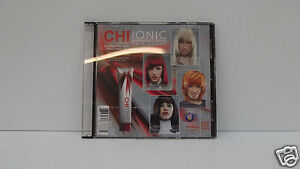 CHI IONIC Ammonia Free Permanent Hair Color 2nd EDITION INSTRUCTIONAL DVD!!