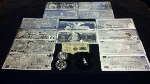 /<HOT COLOR DETAIL/>PATRIOTIC FLAG Donald TRUMP SILVER Coin W//CASE~U.S SELLER~ ☆✔