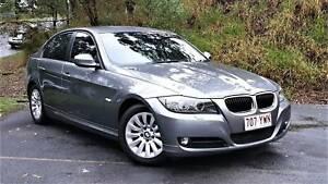 2009 BMW 320d, Auto, Nav, Tidy, Rego!