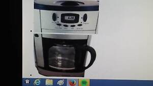 COFFEE PERCOLATOR.LUMINA.ALDI .PRE PROGRAM YOUR PERCOLATOR Caboolture Caboolture Area Preview