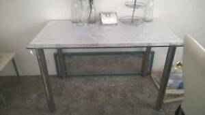 Glass Dining Table Urgent Saleglass Sale In Sydney Region NSW Gumtree Australia