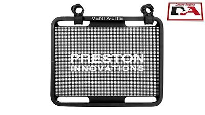 Preston Venta Lite Large Side Tray Offbox 36 P0110024 Brand New