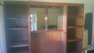 Good condition large wall unit, too lazy to sell you'll be stoked Freshwater Manly Area Preview