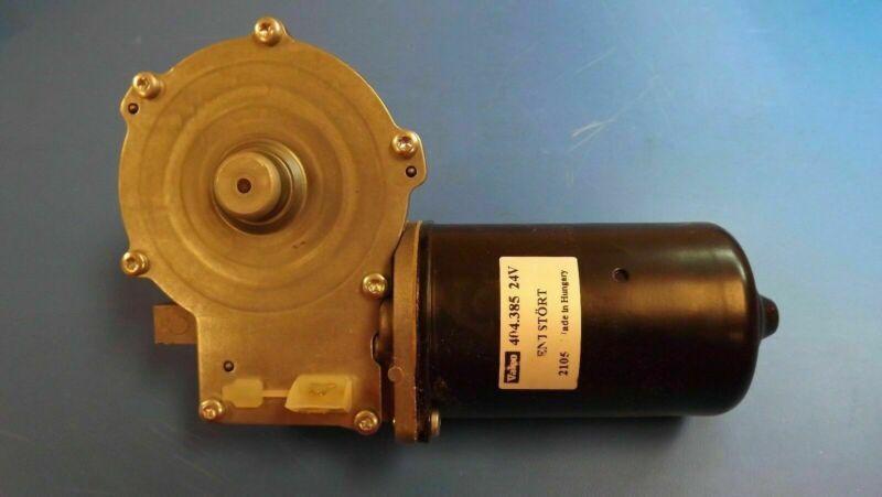 404.385 Gear Motor 24V 190rpm