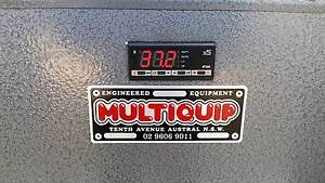 Multiquip Incubator E3 (automatic turning) Austalian Made Wynnum West Brisbane South East Preview